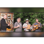 Pete Grassby and the Grasshoppers Band