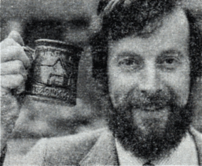 Birmingham Mail May 9th 1984