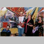 Mrs Ackroyd's Big Band