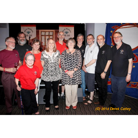 The Club Committee