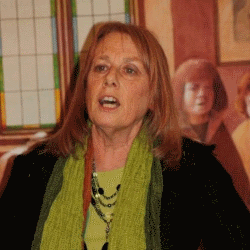 Margaret Redwood