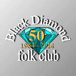 History of the Black Diamond Folk Club